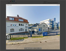 Geyer-Gruppe – Interaktive 360° Panoramen der Produktion & Standorte